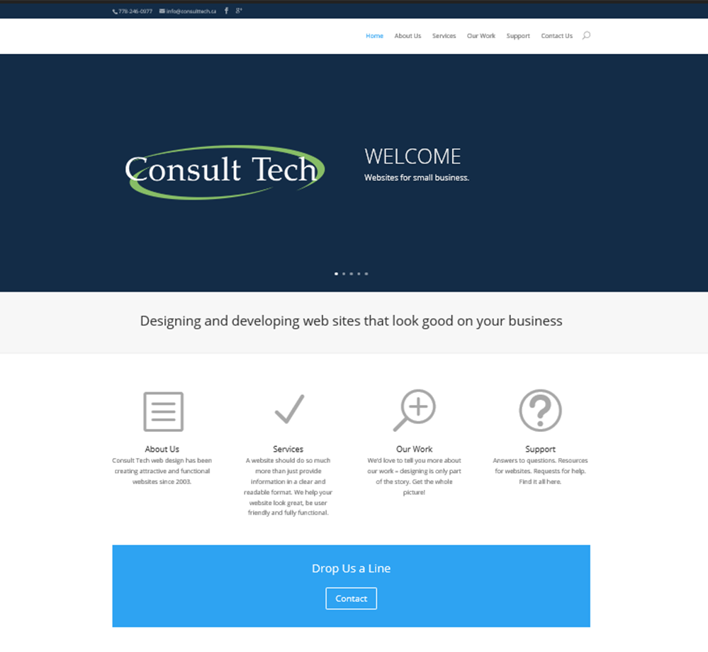 Consult Tech